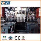 Plastic Bottle를 위한 Tonva 100ml Extruder Blow Molding Machine