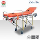 알루미늄 합금 구급차 들것 Yxh-3A