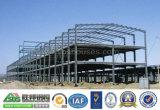 3 Storeyed Steel Workshop와 Office