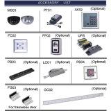 Porte automatique détectant des détecteurs