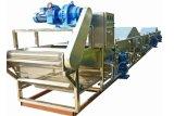 Tipo sanitario sterilizzatore della spremuta del bagno d'acqua dell'acciaio inossidabile dell'alimento/latte della bottiglia