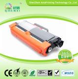 Tonalizador superior do cartucho de tonalizador Tn-2370 de China para a impressora do irmão