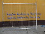 Fencing provvisorio con Welded Wire Mesh