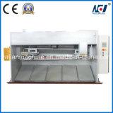 QC11k-6X2500 apresuran rápidamente la máquina que pela de la guillotina hidráulica del CNC Dac360 de la máquina