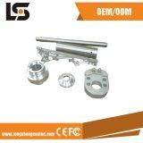 Tiefziehen, das Teil-AluminiumEdelstahl-Profil-Service stempelt