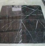 Flooring Wall (YQC-MT1002)のための自然なStone Gold Jade Marble Tile