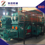 Máquina automática do tijolo da argila (JKY55-4.0)