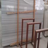 Сляб обеспечений белый мраморный для гостиницы и строительных материалов