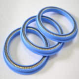 Mechanical Sealsのためのステンレス製のSteel Spring Energized Seals