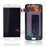SamsungギャラクシーS6のためのMobieか携帯電話LCDのタッチ画面Dispiay