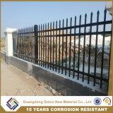 良い品質の亜鉛鋼商業フェンス