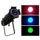 Profil-Punkt-Licht China-LED, Ellipsoidal Profil-Scheinwerfer