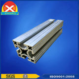 Aluminium-Kühlkörper für Wechselrichter-Transformator