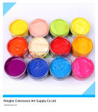 6*20ml Washable Classic Color Poster Paint