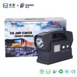 caricabatteria dei dispositivi d'avviamento di salto accumulatore per di automobile 26600mAh per diesel 24V