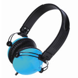 Fördernde Geschenk-kundenspezifische Form-faltbarer Stereokopfhörer