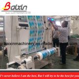Tessuti non tessuti/calibro per applicazioni di vernici flessografico tessuto /Plastic/PP della stampatrice pellicola/del documento