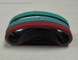 작은 Vsm Grian 거친 벨트 (빨강, 파란, 갈색 색깔)