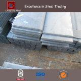 Seel barras lisas com classe material Q235/Ss400 (CZ-F13)