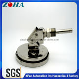 Thermomètre bi-métal de type universel à 100 mm de diamètre