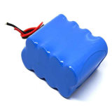 30ah LiFePO4 24V Battery Pack para Electronic Wheel Chair