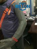 網の手袋の金属の網の手袋のButherの鋼鉄手袋かResisitantの切られた手袋