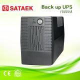 UPS 1500va do apoio com a bateria de 2PCS 12V9ah
