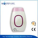 Mujeres eléctricas profesionales caseras de la máquina del retiro del pelo del laser del producto de belleza del uso IPL