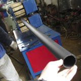 Tubo del PVC UPVC que hace la máquina