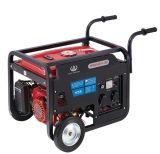 generador de la gasolina 2kw-5kw con Ce