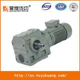 Rv-Reduzierer-Wurm-Getriebe Manuefactory Qualität