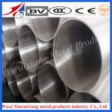 Stainless Steel Pipe Well Polished Stainless Steel Tube Welded Round Tube