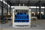 Vollautomatischer Qt12-15 hydraulischer Typ Ziegeleimaschine/Höhlung-Block die Herstellung maschinell bearbeiten