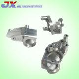 Pieza que trabaja a máquina del CNC del aluminio del OEM de la precisión para el vario uso industrial