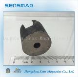 モーターのための常置アルニコのU字形の磁石