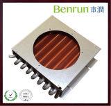 냉각 장치를 위한 공기 Cooler Copper Condenser Coil