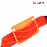 MIFARE più il Wristband senza contatto del silicone di X 4k RFID