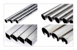 316 Stainless Steel Square Tube/ Flat Tube / Rectangular