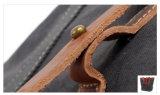 Drei Farben-Dame-preiswerte Dame-Segeltuch-Handtasche (RS-2106P)