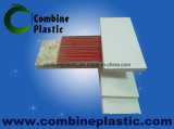 PVC Foam Board Paintfree aux forces de défense principale UV d'Instead of Faced Coated