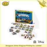 Le puzzle de carte de jeu rapièce le jeu éducatif (JHXY-EG0001)