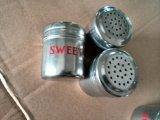 Botella del condimento del acero inoxidable