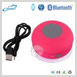 La vente en gros la meilleur marché avec les haut-parleurs imperméables à l'eau de douche de Handfree Bluetooth