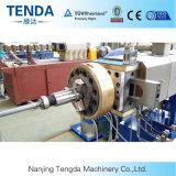 Machine en nylon d'extrudeuse de grande capacité avec pp