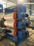 Qualitäts-Plastikblatt-Extruder (HFSJ100-33 / 700B)