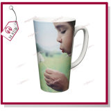 17oz Latte Sublimation Mugs door Mejorsub
