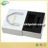 Contenitore di regalo su ordinazione di EVA della gomma piuma con il coperchio (CB 400 del circuito)