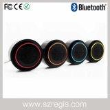 Mini haut-parleur mobile sans fil stéréo imperméable à l'eau portatif de Bluetooth