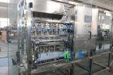 Automatische kochendes Schmieröl-Füllmaschine-Produktionsanlage