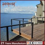 Pasamanos de acero de la cubierta al aire libre contemporánea (DMS-B2508)